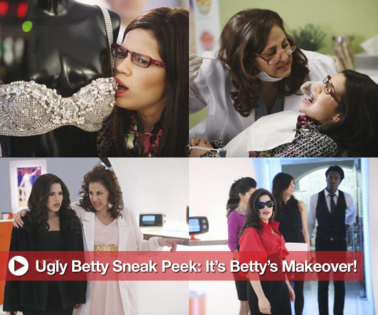 ugly betty season 4. etty ugly betty season 4
