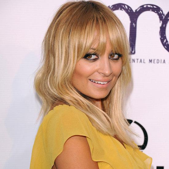 Nicole Richie Perfume Is Launching in 2012 | POPSUGAR Beauty Nicole Richie